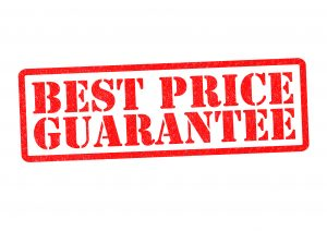 How To Get a best price guarantee from a St. Louis Bondsman