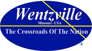 city of wentzville mo logo